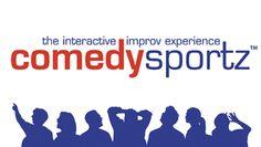 ComedySportz In Boise ID!