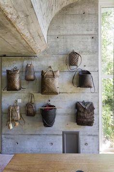 Willow Weaving, Basket Weaving, Ethno Design, Weaving Art, Basket Decoration, Wabi Sabi, Sisal, Wicker Baskets, Decorating Your Home