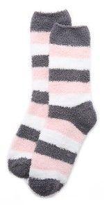 socks | SHOPBOP SAVE UP TO 25% Use Code:GOBIG15 Cosy Socks, Women's Socks, Hosiery, Socks Online, Sunday, Shopping, Fashion, Socks, Moda