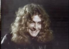 Robert Plant #yourface #yoursmile #youreverything