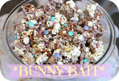 Our Journey: Bunny Bait