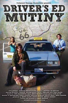 Driver's Ed Mutiny 2010