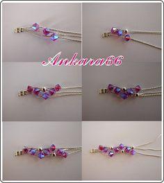 Tutorial of bracelet or Necklace