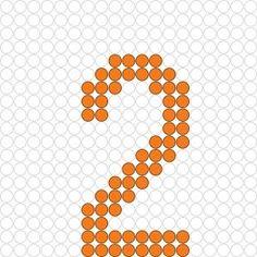 * Cijfer 2
