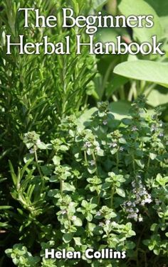 FREE TODAY       The Beginners Herbal Handbook by Helen Collins http://www.amazon.com/dp/B00J44Z1CU/ref=cm_sw_r_pi_dp_uDyFvb0TC5X5F
