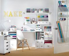 recollections craft room storage products | Check out our Recollections® Craft Storage for some great pieces you ...