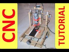 ✅ CNC Casera, Materiales y Recomendaciones #2 - YouTube