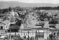 Η δεύτερη Διεθνής Έκθεση Θεσσαλονίκης το 1927
