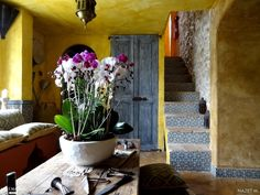 Une ancienne bâtisse à Antibes, Antibes, Nazet M. - user