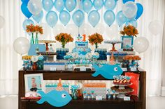 festa infantil peixinho breno joy in the box inspire-19