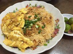 Dried Mee Siam