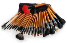 39.69$  Buy now - https://alitems.com/g/1e8d114494b01f4c715516525dc3e8/?i=5&ulp=https%3A%2F%2Fwww.aliexpress.com%2Fitem%2FProfessional-New-26-pcs-Makeup-Brushes-Set-Make-Up-Tool-Kit-Make-Up-Brushes-Set-With%2F1075043433.html - Professional New 26 pcs Makeup Brushes Set Make Up Tool Kit  Make Up Brushes Set With Black Travel Case V0194A