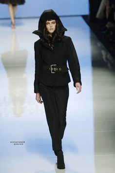 Ermanno Scervino Fall 2006