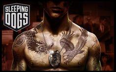 Sleeping Dogs chega para Xbox One e Playstation 4 em Outubro