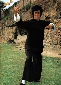 There can never be another Bruce Lee