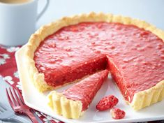Cooking Chef, Tart Recipes, Sweet And Salty, Kitchen Recipes, Cheesecakes, Biscuits, Bacon, Brunch, Food And Drink