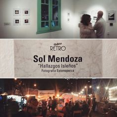 Durante todo septiembre permanecerá abierta al público la muestra en Casa Lúcida. #boulevardsaenzpeña #culturaretro #casalucida #solmendozafotografia #pinhole #estenopeica #photography