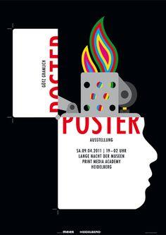 Bauhaus; Milton Glaser