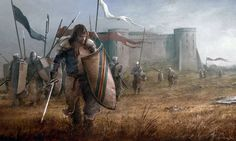 Cavaleiros e Templários