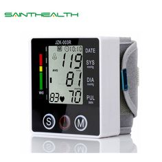 Health Care new tensiometro digital Blood Pressure Monitor Wrist tonometer Automatic Sphygmomanometer BP Blood Pressure Meter    // //  Price: $US $14.32 & FREE Shipping // //     Buy Now >>>https://www.mrtodaydeal.com/products/health-care-new-tensiometro-digital-blood-pressure-monitor-wrist-tonometer-automatic-sphygmomanometer-bp-blood-pressure-meter/    #MrTodayDeal.com