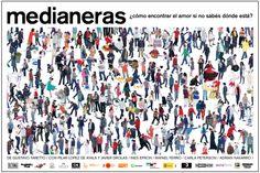 #Medianeras - Como encontrar o amor se não sabe onde está?