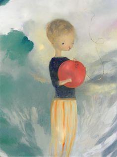 Joe Sorren, 'Almost Ready', 2012, Jonathan LeVine Gallery   Artsy