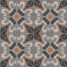 Moroccan Encaustic Cement Pattern Tiles 24b