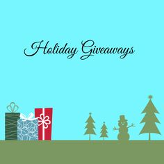***Click each image to enter each giveaway! Good Luck!!!***