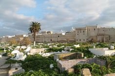 Must See in Morocco: Tetouan #offthebeatenpath