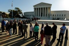 Supreme Court Blocks Wisconsin Voter ID Law From Going Into Effect.