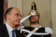 Ιταλία: Ο Λέτα καταργεί την χρηματοδότηση των κομμάτων...