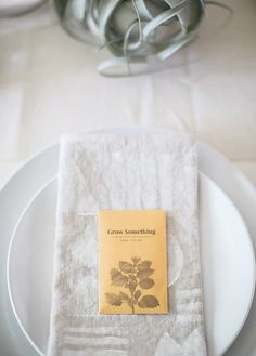 diy seed packets   almost makes perfect