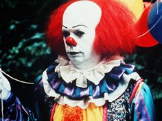 'It' Clown Pennywise Will Terrorize New York This June!