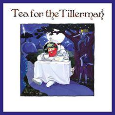 Tea For The Tillerman 2 Yusuf Cat Stevens Album