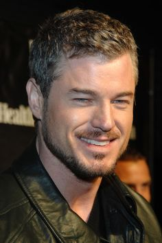 Men's Health Celebrates May Cover of Eric Dane From Grey's Anatomy