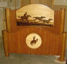 Western Furniture by Tim Lozier from How Kola