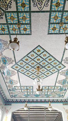 Art Deco, Art Nouveau, Cadiz, Granada, Time Travel, Trip Planning, Decorative Boxes, Modernism, World