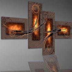 Aufhängfertig lienzo lienzos imagen imágenes * 7507m digital tipo decoración