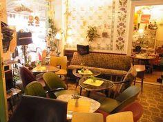 Berlin har mange små og meget kreative forretninger. Disse trendy butikker er sikkert et resultat af kombinationen af mange års mangel på arbejdspladsersamtadgang til relativt billige butikslejem…