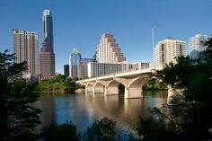 I loved my visit to Austin, Texas. Very health conscious city. I applied to University of Texas, got accepted but my parents said it was too far o_0 oh well too much tex mex is never good for the stomach anyways