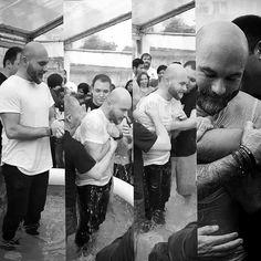 O batismo é a expressão pública e consciente da decisão pessoal de seguir Jesus e aceitá-Lo como Salvador. A bíblia diz-nos em Mateus 16:16 que quem crer e for batizado será salvo e conta-nos a história do batismo do próprio Jesus (Mateus 3:13-17).