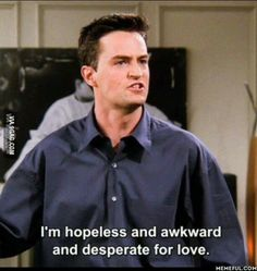 Told you so, chandler friends, friends tv show, chandler bing quotes, funny s Friends Tv Show, Friends Moments, Chandler Friends, Funny Friends, Friends Show Quotes, Chandler Bing Zitate, Chandler Bing Quotes, Tv Show Quotes, Film Quotes