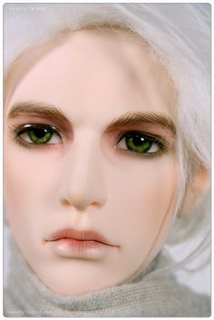 Souldoll Lester face-up Photo And Video, Makeup, Face, Photos, Make Up, Pictures, Faces, Bronzer Makeup, Facial