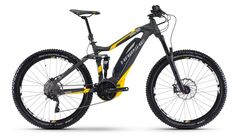 fbaaf6ea430d34 7 Best Electric Mountain bikes images