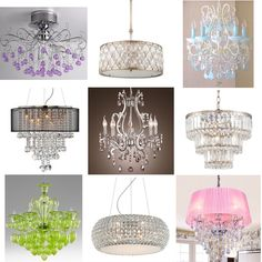 Chandeliers for the Closet   Paula Ables Interiors Blog   Glamorous and Luxurious Details   #glamour #chandelier #luxury #closet