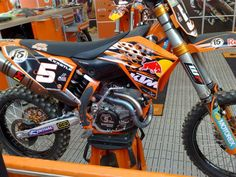 Cool Motocross, Supermoto and Enduro graphics - Gallery - Moto-StyleMX