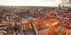 ab 241 € -- 4 Tage Madrid im Palasthotel inkl. Flug