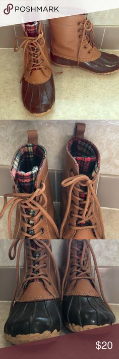 Spotted while shopping on Poshmark: Women's Sporto Rain Boots! #poshmark #fashion #shopping #style #Sporto #Shoes