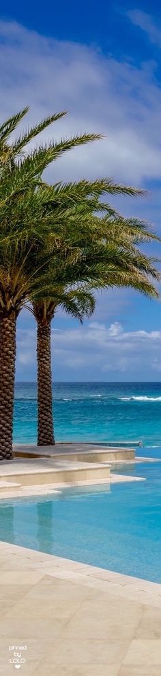 Zemi Beach House Resort Anguilla | LOLO❤︎