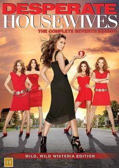 Täydelliset naiset 7 tuotantokausi 14,95€
